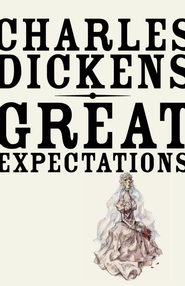 Great Expectations - eBook  -     By: Charles Dickens
