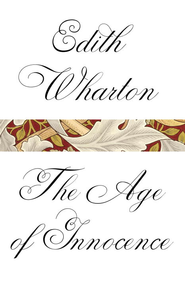 The Age of Innocence - eBook  -     By: Edith Wharton