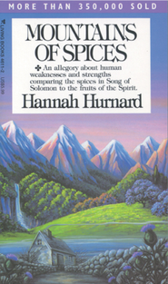 Mountains of Spices - eBook  -     By: Hannah Hurnard