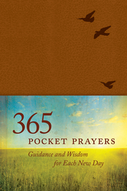 365 Pocket Prayers - eBook  -     By: Ronald A. Beers