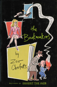 The Bookmakers - eBook  -     By: Zev Chafets
