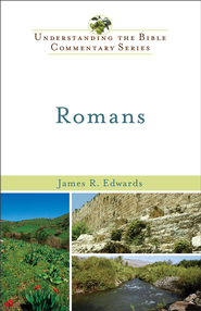 Romans - eBook  -     By: James R. Edwards