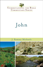 John - eBook  -     By: J. Ramsey Michaels