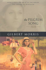 Pilgrim Song, The - eBook  -     By: Gilbert Morris