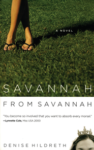 Savannah from Savannah - eBook  -     By: Denise Hildreth