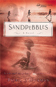 Sandpebbles - eBook  -     By: Patricia Hickman