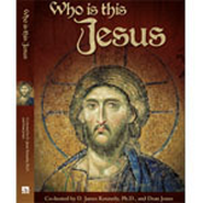 Who Is This Jesus?  -     By: Truth In Action Ministries