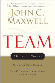 Maxwell 2 in 1: (Winning With People/17 Indisputable Laws): (Winning With People/17 Indisputable Laws) - eBook  -     By: John Maxwell
