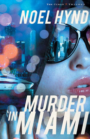 Murder in Miami - eBook  -     By: Noel Hynd