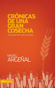 The Harvest Season - eBook  -     By: Misael Argeqal