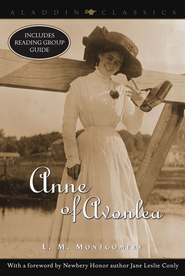 Anne of Avonlea - eBook  -     By: L.M. Montgomery