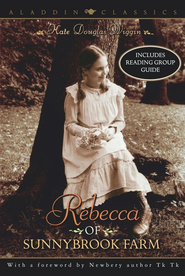 Rebecca of Sunnybrook Farm - eBook  -     By: Kate Douglas Wiggin