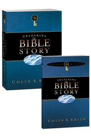 Unlocking the Bible Story Old Testament Vol 3 with Study Guide - eBook  -     By: Colin S. Smith