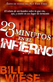 23 Minutos En El Infierno - eBook  -     By: Bill Wiese