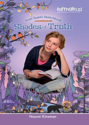 Shades of Truth - eBook  -     By: Naomi Kinsman