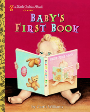 Baby's First Book - eBook  -     By: Garth Williams