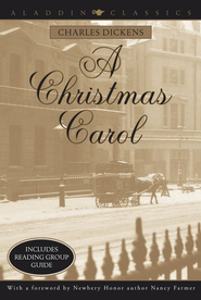 A Christmas Carol - eBook  -     By: Charles Dickens, Nancy Farmer