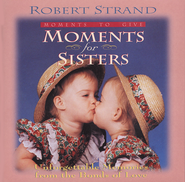 Moments for Sisters - eBook  -     By: Robert Strand