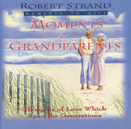 Moments for Grandparents - eBook  -     By: Robert Strand