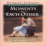Moments for Each Other - eBook  -     By: Robert Strand