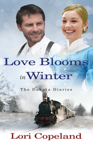 Love Blooms in Winter - eBook  -     By: Lori Copeland