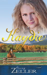 Kaydie - eBook  -     By: Penny Zeller