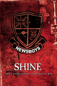 Shine: Make Them Wonder What You've Got - eBook  -     By: Newsboys
