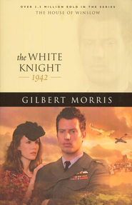 White Knight, The - eBook  -     By: Gilbert Morris