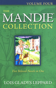The Mandie Collection, Vol. 4 - eBook   -     By: Lois Gladys Leppard