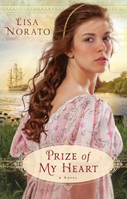 Prize of My Heart - eBook  -     By: Lisa Norato