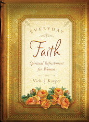 Everyday Faith - eBook  -     By: Rebecca Currington