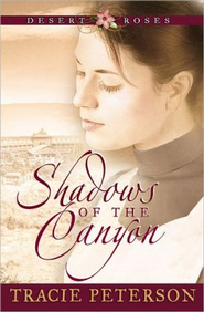 Shadows of the Canyon - eBook  -     By: Tracie Peterson