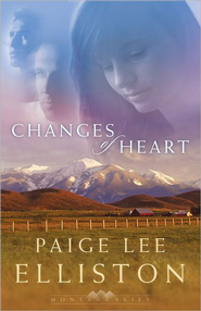 Changes of Heart - eBook  -     By: Paige Lee Elliston