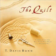 The Quilt: Special Edition, eBook   -     By: T. Davis Bunn