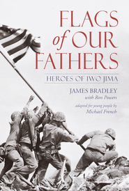 Flags of Our Fathers: Heroes of Iwo Jima - eBook  -     By: James Bradley, Ron Powers