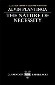 The Nature of Necessity   -     By: Alvin Plantinga