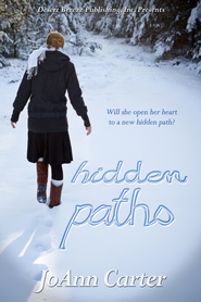Hidden Paths - eBook  -     By: JoAnn Carter