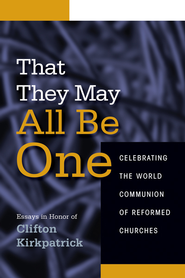 That They May All Be One - eBook  -     By: Neal D. Presa