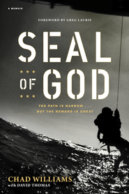 SEAL of God - eBook  -     By: Chad Williams, David Thomas