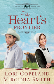 Heart's Frontier, The - eBook  -     By: Lori Copeland, Virginia Smith