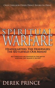 Spiritual Warfare - eBook  -     By: Derek Prince