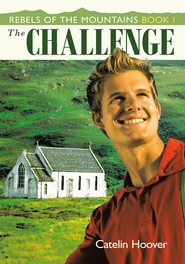 The Challenge - eBook  -     By: Catelin Hoover