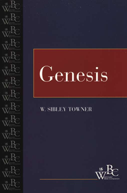 Westminster Bible Companion: Genesis   -     By: W. Sibley Towner