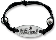 Blessed Stretch Bracelet   -