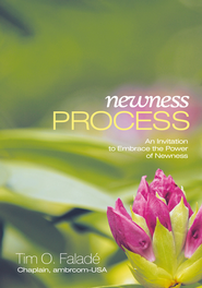 Newness Process: An Invitation to Embrace the Power of Newness - eBook  -     By: Tim O. Falade