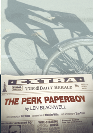The Perk Paperboy - eBook  -     By: Len Blackwell