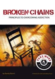 Broken Chains: Principles to Overcoming Addiction - eBook  -     By: Randy Nurmi