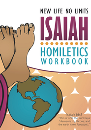 Isaiah Homiletics Workbook - eBook  -     By: New Life No Limits