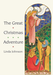 The Great Christmas Adventure - eBook  -     By: Linda Johnson