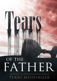 Tears of the Father: Journey of Experiencing Grace - eBook  -     By: Terri Meidinger